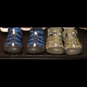 Keen Shoes - Keens